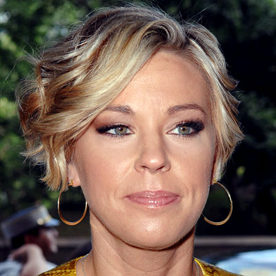 Kate Gosselin - Transformation