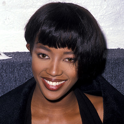 Naomi Campbell - Transformation - Beauty - Celebrity Before and After Naomi Campbell - 1989-naomi-campbell-400