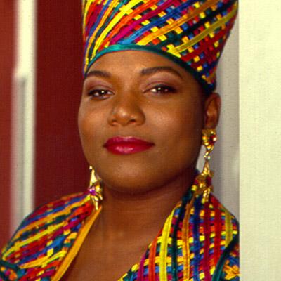 Queen Latifah 1990 Que...