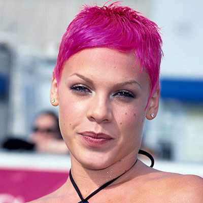 Pink - Transformation - Beauty