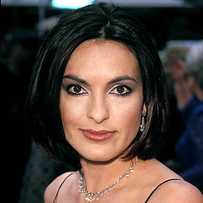 Mariska Hargitay - Transformation - Beauty - Celebrity Before and After