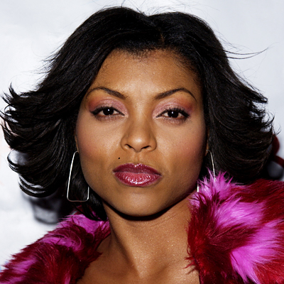 Taraji Henson - Transformation - Beauty - Celebrity Before and After
