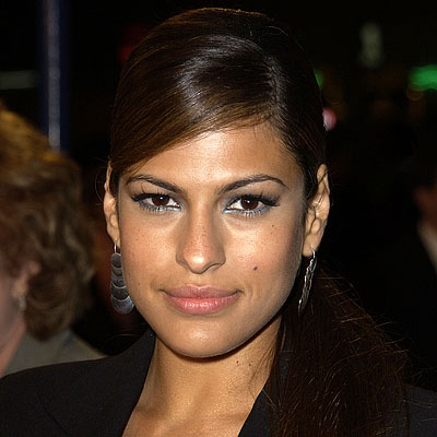 Eva Mendes - Transformation - Beauty