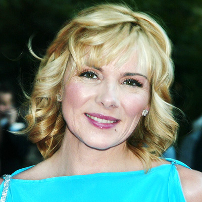 Kim Cattrall - Transformation - Beauty - Celebrity Before and After