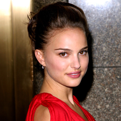 Natalie Portman - Transformation - Beauty
