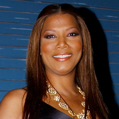 Queen Latifah - Transformation