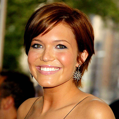 Mandy Moore - Transformation - Beauty - Celebrity Before and After