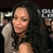Zoe Saldana - Transformation - Beauty