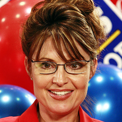 Sarah Palin - Transformation - Beauty - Celebrity Before and After