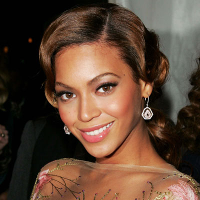 beyonce beauty pics