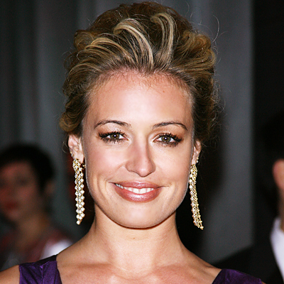 Cat Deeley - Transformation - Beauty - Celebrity Before and After