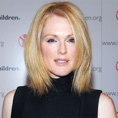 Julianne Moore - Transformation - Beauty