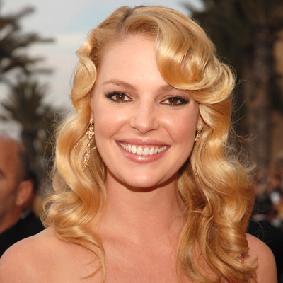 Katherine Heigl, Transformation