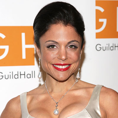 Bethenny Frankel - Transformation - Beauty