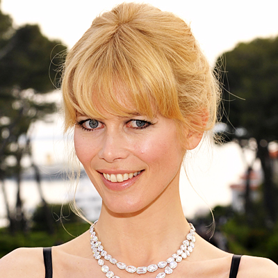 Claudia Schiffer - Transformation - Beauty - Celebrity Before and After