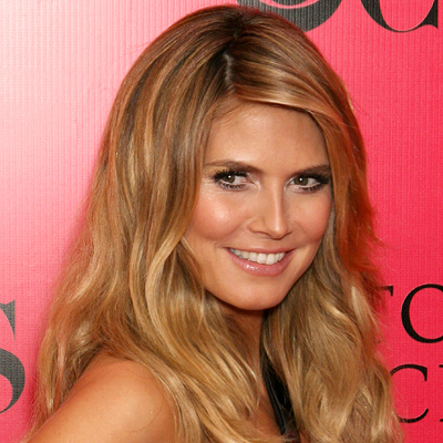 Heidi Klum - Transformation - Beauty