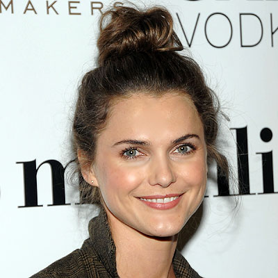 Keri Russell - Transformation