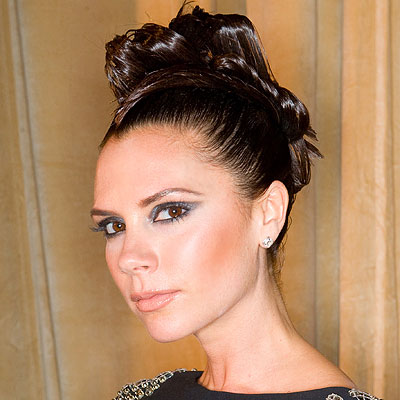 Victoria Beckham - Transformation