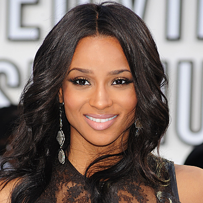 Ciara - Transformation - Beauty - Celebrity Before and After