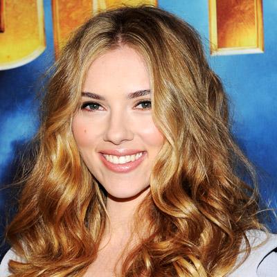 Scarlett Johansson - Transformation - Beauty