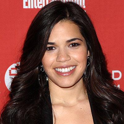 America Ferrera - Transformation