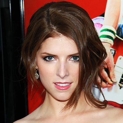 Anna Kendrick - Transformation - Beauty - Celebrity Before and After