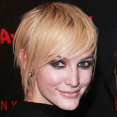 Ashlee Simpson - Transformation - Beauty - Celebrity Before and After