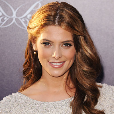Ashley Greene - Transformation