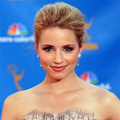 Dianna Agron - Transformation - Beauty - Celebrity Before and After