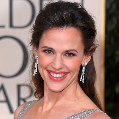 Jennifer Garner - Transformation