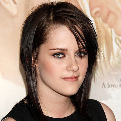 Kristen Stewart Photos on Kristen Stewart   Kristen Stewart   Transformation   Hair   Instyle