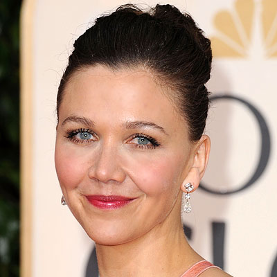 Maggie Gyllenhaal - Transformation