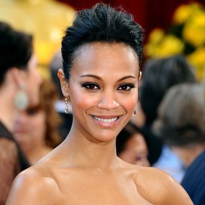 > Zoe Saldana ,, The Wifey - Photo posted in Eyecandy - Celebrities and random chicks | Sign in and leave a comment below!