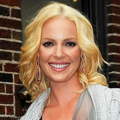 Katherine Heigl - Transformation - Beauty