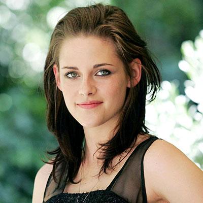 Kristen Stewart - Transformation