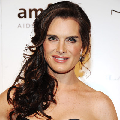 Brooke Shields - Transformation