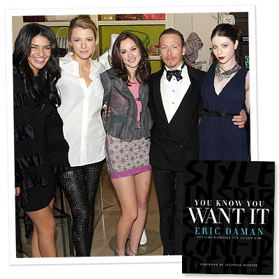 Gossip Girl Stylist Shares Tips