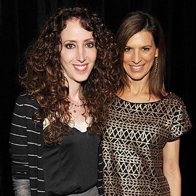 jennifer rade - perrey reeves