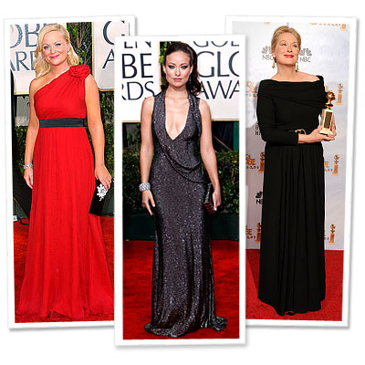 Stars Auction Globes Dresses for Haiti