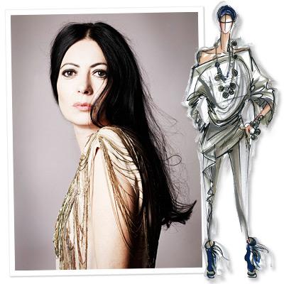 Fashion Week Sneak Peek: Malandrino