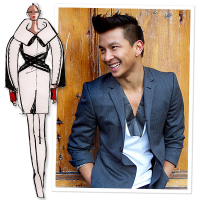 Fashion Week Sneak Peek: Prabal Gurung