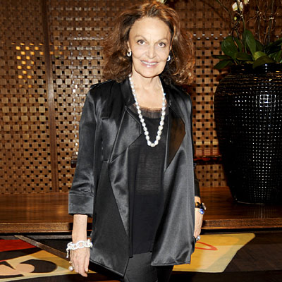 DVF Awards Honors Inspirational Women<br />