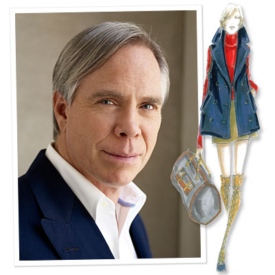 Fashion Week Sneak Peek: Tommy Hilfiger