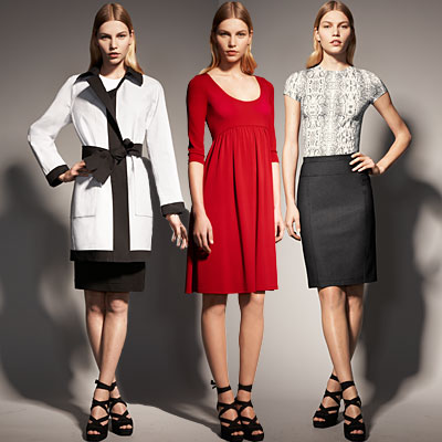 Sneak Peek: Narciso Rodriguez's eBay Collection