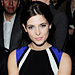 Ashley Greene&#039;s Fashion Week Adventures