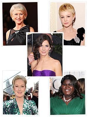 best actress poll