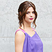 Ashley Greene's Fashion Week Adventures
