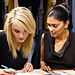 Jessica Stam Teams Up With Rachel Roy