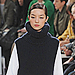 Runway Look of the Day: Celine