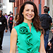 Kristin Davis Dishes on Her SATC2 Wardrobe